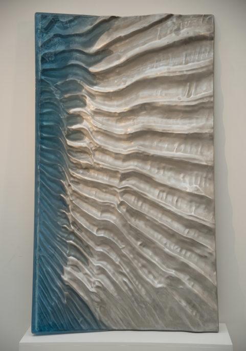 2019 grand paneau Waves